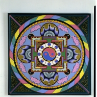 HOMAGE TO JUNG, 1968