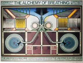 The Alchemy of Breathing